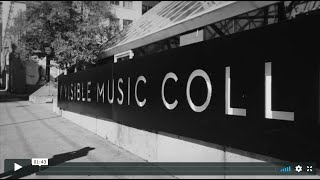 Visible Music College and Life Center: An Educational Partnership