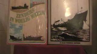 Veronica 538 - Vader Abraham ; Ode aan zeezender Radio Veronica 192/538
