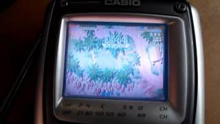 """Mame Su Televisore Portatile Casio Da 2"""""""