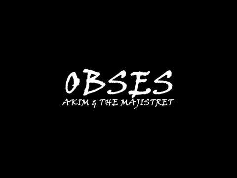 Cover Music Video - Obses Akim And The Majistret