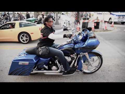 Back to the Beach   Harley-Davidson