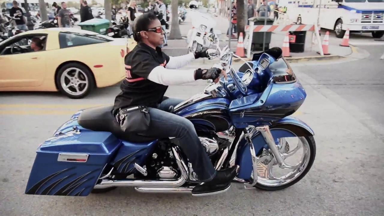 Back To The Beach Harley Davidson