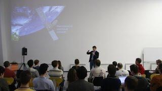 Виталий Егоров (блогер Zelenyikot)  - Частный космос и космический краудфандинг