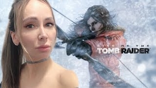 ЛАРА-УБИВАКА🏹Rise of the Tomb Raider