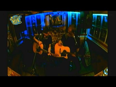 Vox Blues Club – стрим уживо