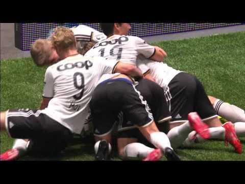 Finale G19-NM 2015: RBK 6 - Strømsgodset 0