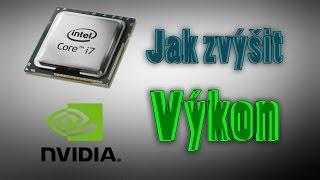 Jak si zvýšit virtuální paměť a rychlost PC bez montování!