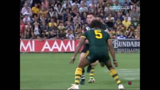 Top 5 Benji Marshall Moments - NRL