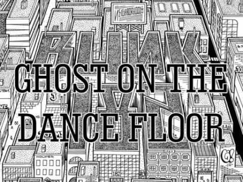 Lyrics to ghost on the dance floor