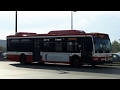 TTC Bus 47 | TTC 2008 Orion VII NG HEV #1272 on 57 Midland