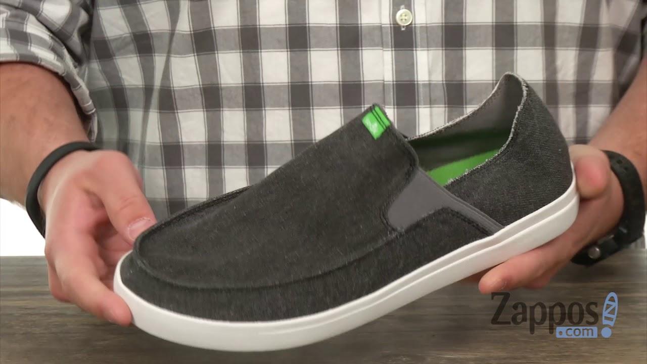 Pocket On Slip Sku9089718 Pick Sneaker Sanuk rBCoWEQdxe