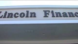 Lincoln Financial Management - 2012 Lincoln BBB Integrity Award Winner