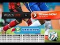 Litex Lovech vs Slavia Sofia 2016 LIVE Stream