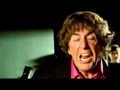 Al Pacino Speech with his great Phil Spector