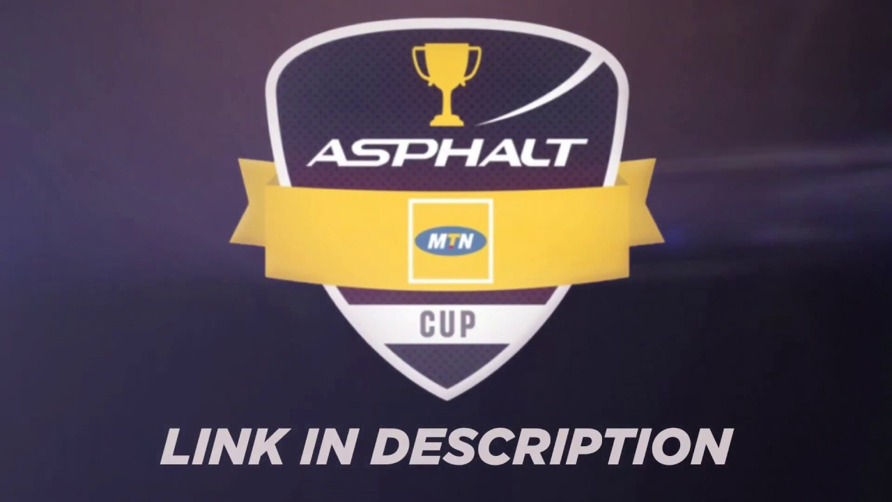 Win your share of R600,000 in the MTN Asphalt Cup - MWEB