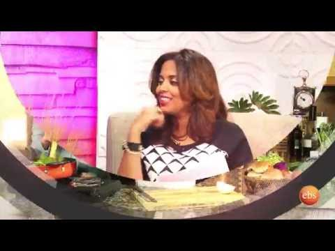 Helen Show : Medical Benefits of Common Household Spices & Herbs with Dr. Bisrat Hailemeskel.