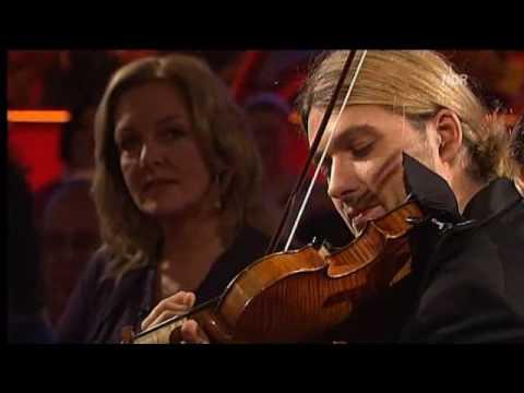 David Garrett  Serenade Schubert