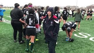 Amanda rugby 15