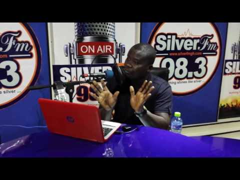 SilverSports08 Feb  2017Obie Trice talks on the value of publicity ahead of GPL