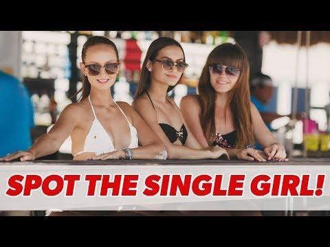 double man single girl