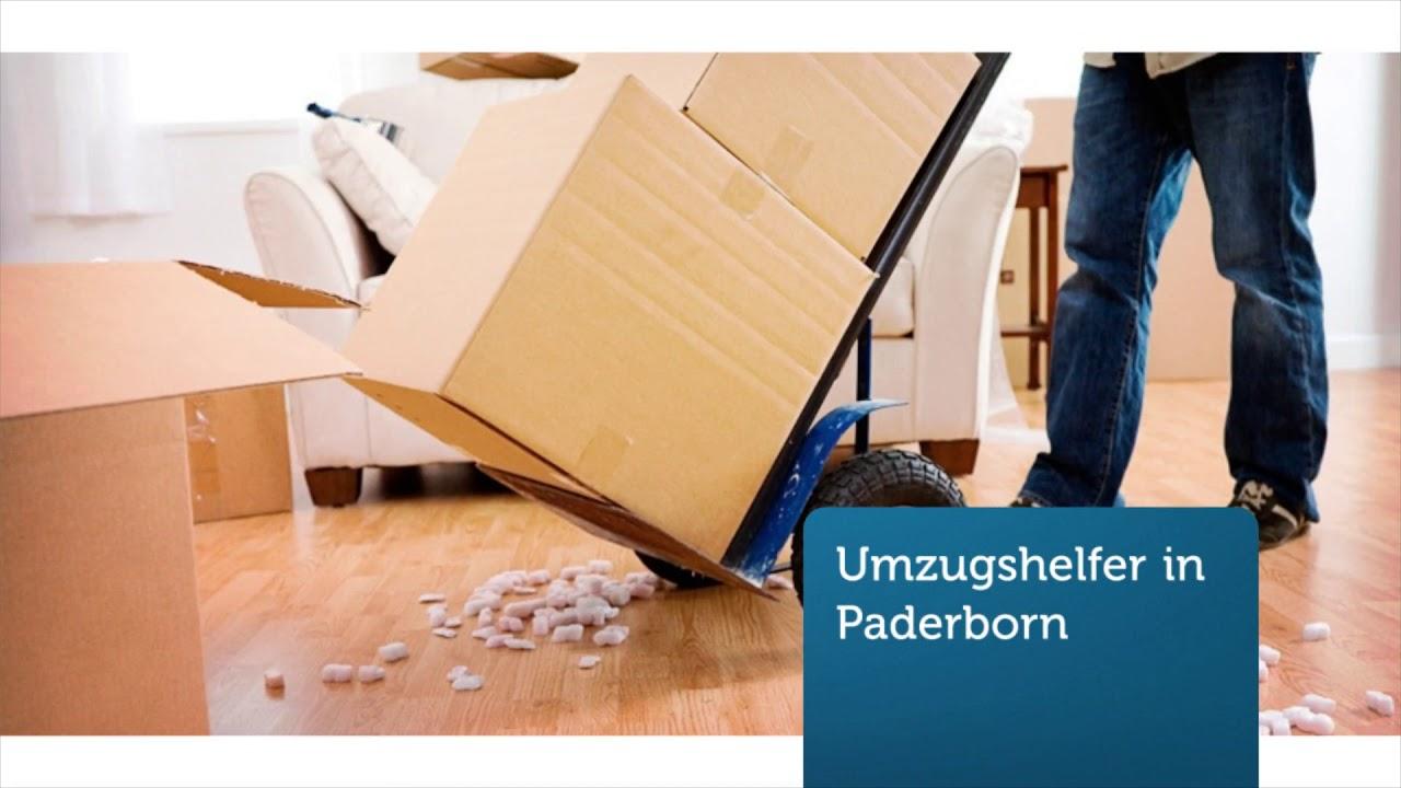 Einfach Umzugshelfer in Paderborn | 0221 – 98 88 62 58