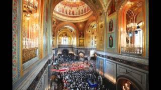 Rimsky-Korsakov: Russian Easter Festival - Overture, Ansermet OSR リムスキー=コルサコフ 序曲「ロシアの復活祭」アンセルメ指揮 スイス