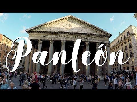 El Panteón de
