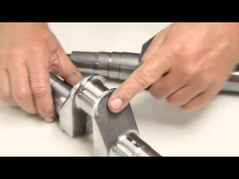 Differences Between Forged Steel and Billet Steel Cranks