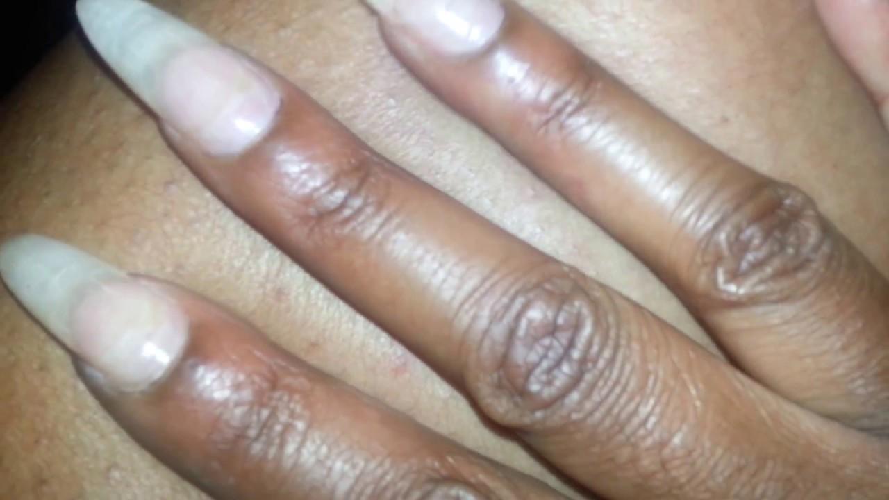 Fingernail fetish-2225