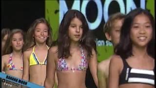 Desfile completo BANANA MOON KIDS - SS17