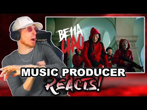 Download Music Producer Reacts to Hopsin - BE11A CIAO