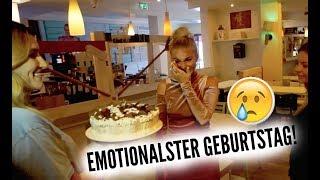 EMOTIONALSTER GEBURTSTAG!   16.-17.08.2017   AnKat