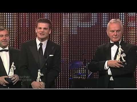 """""""John Rabe"""" gewinnt als Bester Film den Bayerischen Filmpreis 2009"""