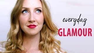 Everyday Glamour Makeup Look | Max Factor