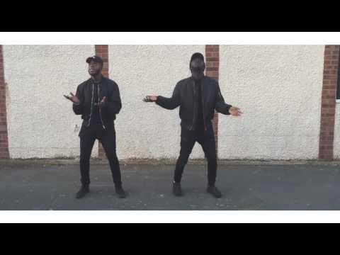 Capasta ft Gasmilla - Badabaya Official Dance Video by Azonto Boys