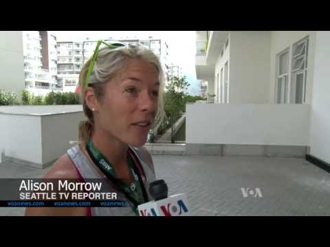 Olympic Media Villages Offer Home Away from Home for Journalists