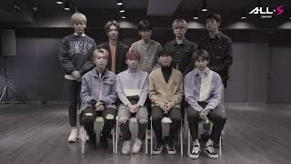 DREAM STAR AUDITION 2019 IN JAPAN   D-CRUNCH   MESSAGE MOVIE