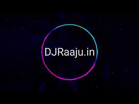 2019 Latest Telugu DJ Songs   Jigelu Rani Song Matal Dance Mix DjRaaju