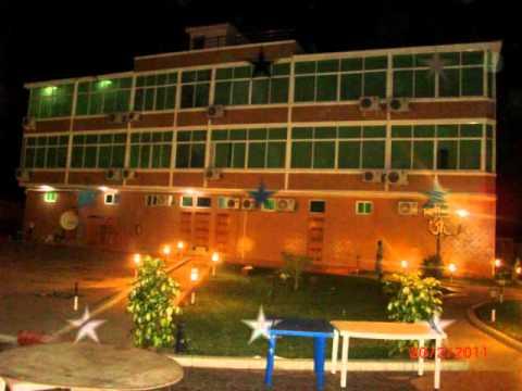 Hotel Futila Luanda Angola
