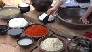 Download Video How to make Gochujang: Korean Red Chili Sauce MP3 3GP MP4