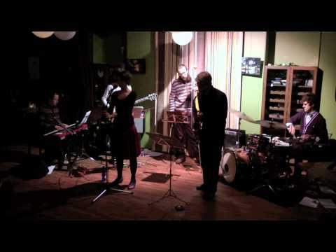 European Jazz Motion - Facing North (live in Tallinn)