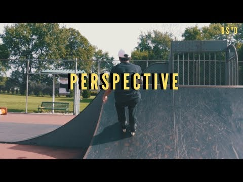 Rollerblading | A Perspective