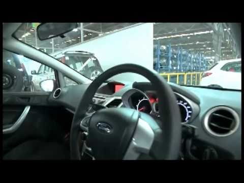 ford fiesta 2012 interieur youtube. Black Bedroom Furniture Sets. Home Design Ideas