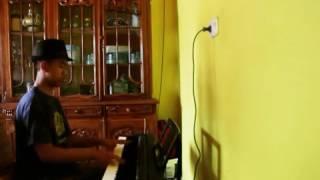 Murid piano Classic palembang