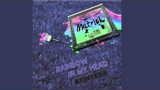 Matrick - Rainbow In My Head (Livingstone remix)