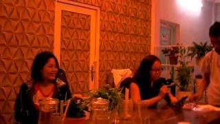 Đồng Xanh - Dung Dung - NTT Guitar Club 22.7