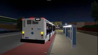 NTA Orione VII OG HEV n20 A Ridgewood Terminal [Roblox]