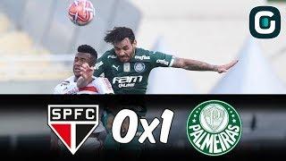SPFC 0 X 1 Palmeiras | Melhores Momentos do CHOQUE-REI (16/03/19)