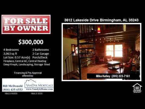 4 Bedroom Home For Sale near Cahaba Heights Community School in Birmingham AL