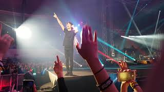 One Ok Rock American Girl Live in Seoul Korea 2018